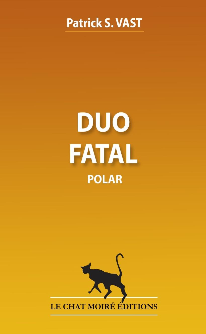 Première de couverture DUO FATAL